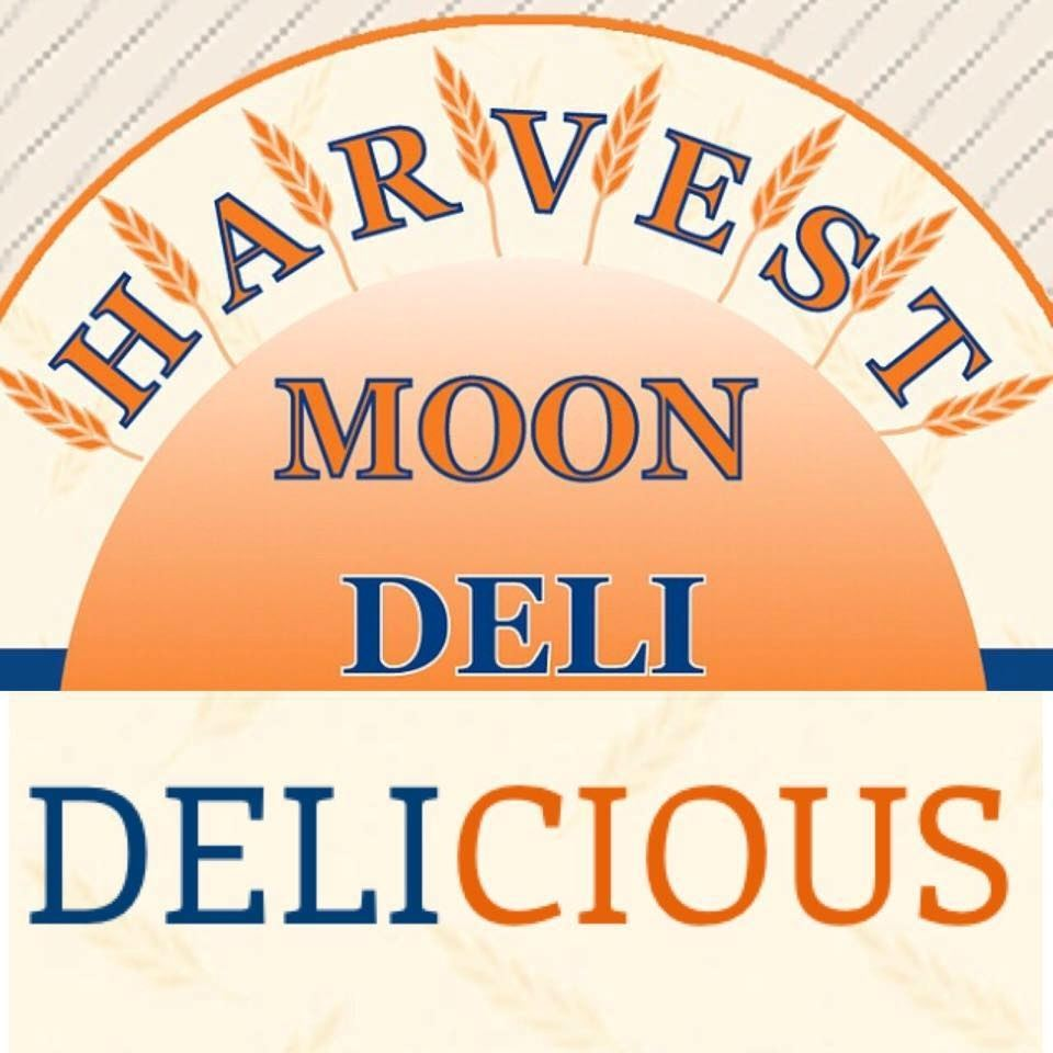 harvest moon deli orono maine