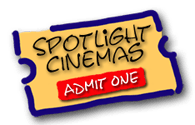 spotlight cinemas logo Opens in new window
